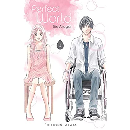 Perfect World - tome 1 (01)