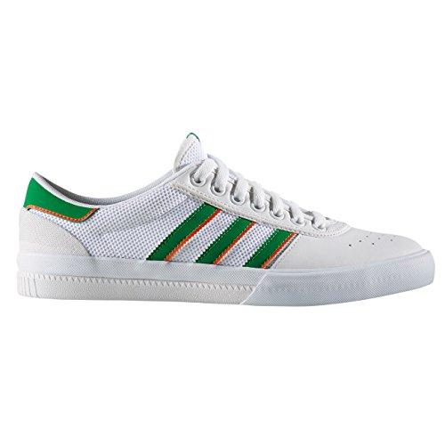 Adidas Lucas Premiere ADV White/Green/White White/Green/White
