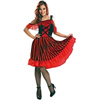 Amazon.es  oeste - Mujer   Adultos   Disfraces  Juguetes y juegos fd2c13c2d8d