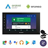 Best Double-din Car Stereos - Woodman 7″ HD Touch Screen Android 6 Review