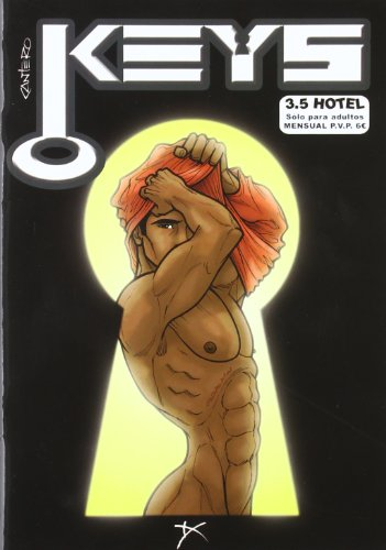 Keys 3.5 - hotel