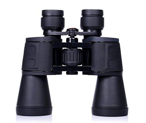 PYRUS Optik 20x50 Fernglas Teleskop voll beschichtet ideal für Sport Wandern Jagd
