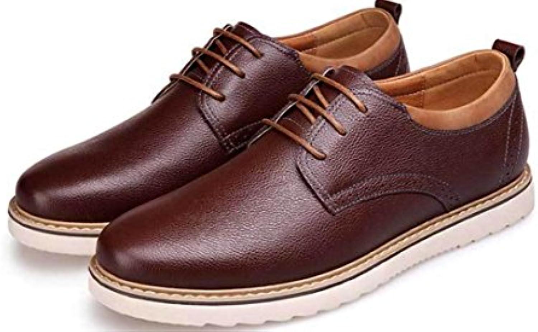 CHENSH Männer Schuhe Beiläufige Breathable Brettschuhe Tragen beständige Einzelne Schuhe Geschäftsschuhe