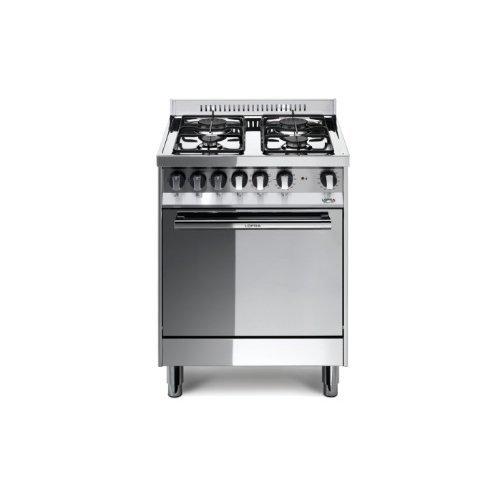 Lofra M65GV Cucina a Gas, Acciaio