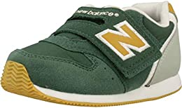 zapatillas casual de niños kv574 new balance