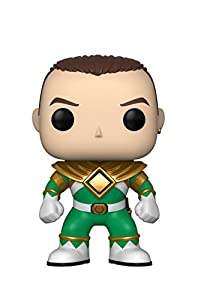 Funko - Power Rangers S7 Idea Regalo, Statue, collezionabili, Comics, Manga, Serie TV, Multicolor, 32805