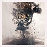 Editors - The Weight Of Your Love [Japan CD] HSE-30305 by Editors