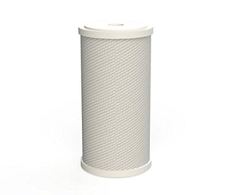 Wasser Aktiviert Carbon Block Filter Chlor entfernen 10