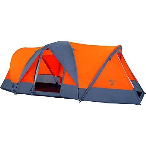 Bestway Zelt Traverse X4 Tent - Tienda De Campaña