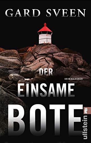 Der einsame Bote: Kriminalroman (Ein Fall für Tommy Bergmann, Band 3): Alle Infos bei Amazon