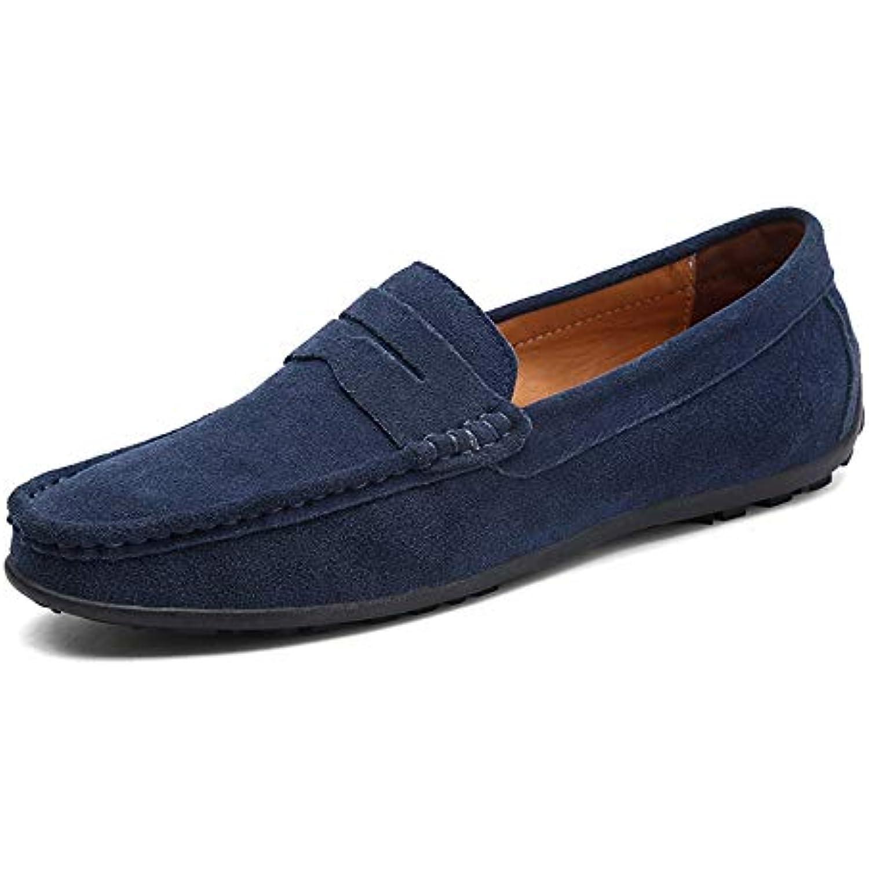 Gububi Adultes' Les Mocassins Confortables d'entra icirc;neHommest arcs des Mocassins Bateau Respirants de Bateau Mocassins Chaussures B07K5Y7Q4K - 0bf9f8