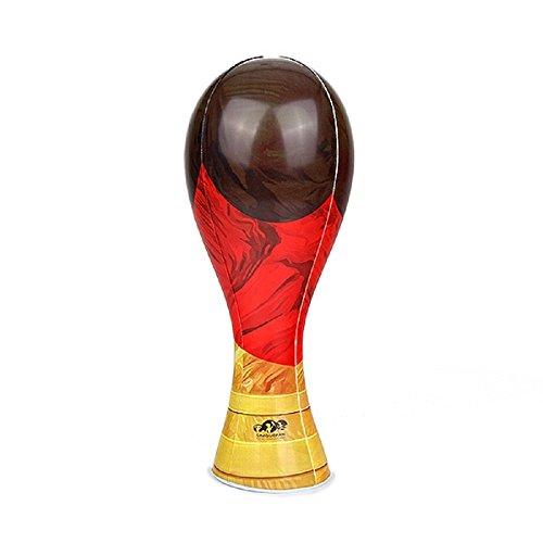 Aufblasbarer Pokal Deutschland