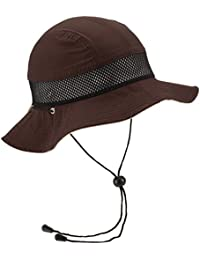 SCHÖFFEL Mütze Vent Hat - Gorro para hombre, color multicolor, talla l