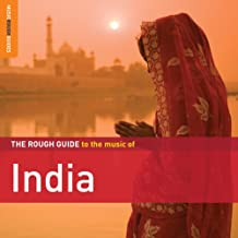 Divers interpretes the rough guide to the music of india