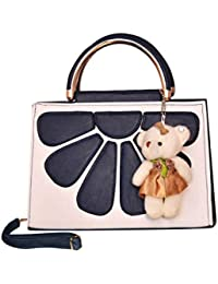 Amit Bags Beautiful PU Handbag For Girls /women's - B078BXJLN9