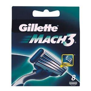 gillette-mach3-razor-blade-cartridges-x8