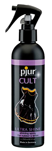 Pjur Cult Ultra Shine Spray - 1 Prodotto