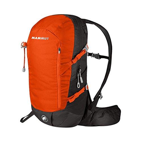 Mammut Herren Lithium Speed Trekking Und Wander-Rucksack Graphite-Dark orange 15 L