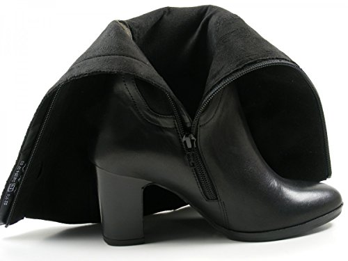 Gabor 52-976 bottes & bottines femme Schwarz