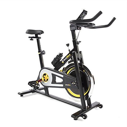 Bodymax B2 Exercise Bike – Black