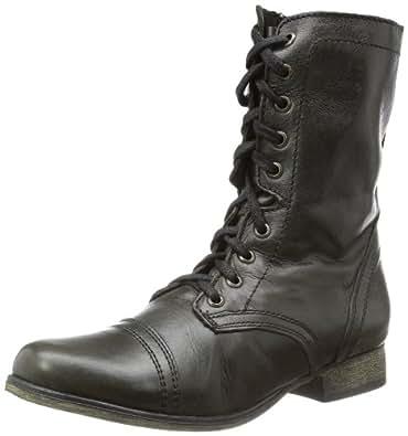 Madden fille chaussures noir