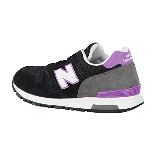 New Balance Damen Nbwl565bp Gymnastik Nero (Black)