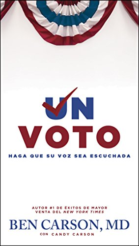 Un Voto: Haga Que Su Voz Sea Escuchada