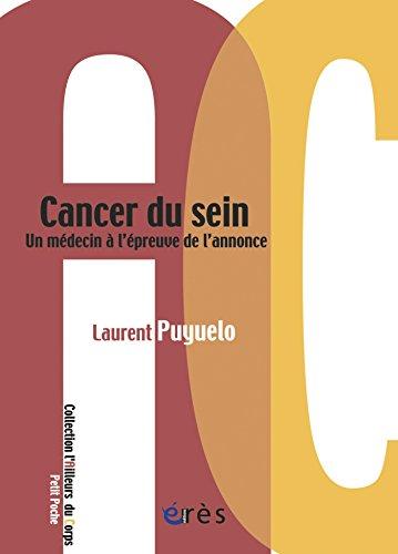 En ligne Cancer du sein: Un médecin à l'épreuve de l'annonce epub pdf