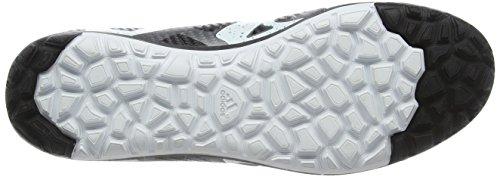Ftwr De Fútbol Hombre Zapatos Blanco Multicolor Menta Shock 3 Negro De X 15 Formación núcleo Tf Adidas YwaRq0