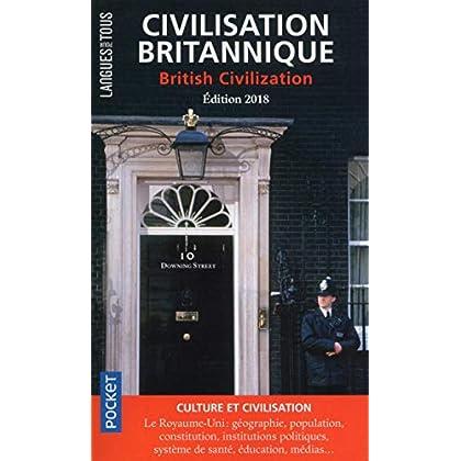 Civilisation britannique - British Civilisation