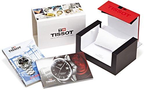 Tissot T0554171603800