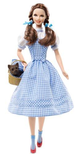 Mattel Barbie Y0247 - Collector Der Zauberer von Oz, Dorothy, Sammlerpuppe (Dorothy Zauberer Von Oz)