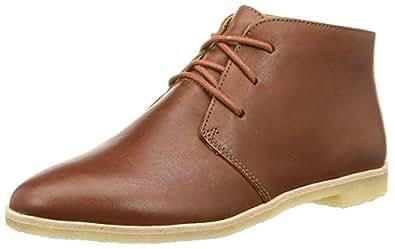 Clarks Originals Phenia Desert, Boots femme - Marron (Tan), 37 EU (4 UK)