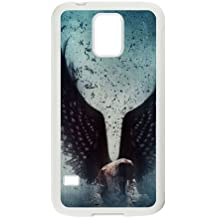 Samsung Galaxy S5 Cell Phone Case White Classic Hot Shelling Image Supernatural Custom Case Cover QW8I545098