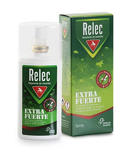 Pack Ahorro Relec Extrafuerte + Relec Post- Picaduras