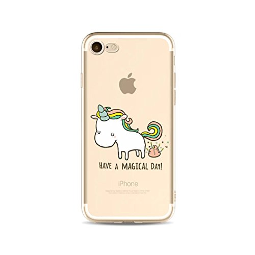 LaiXin Coque Paysage iPhone 6/6s Bumper Case Silicone en Souple Doux TPU + PC 2 in 1 Hybride Plastique Ultra-Slim Premium Anti-Rayures Anti Poussière Housse de Protection avec Motif Imprimé - Forêt Br DJ09