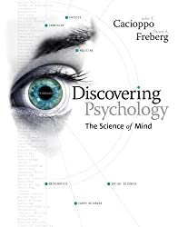 Cengage Advantage Books: Discovering Psychology: The Science of Mind by John Cacioppo (2012-03-13)