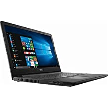 Newest Dell Inspiron 15.6 Inch HD Flagship Laptop PC, AMD A6-9200 Dual-Core, 8GB RAM, 256GB SSD, HDMI, MaxxAudio, DVD +/-RW, Windows 10 Home