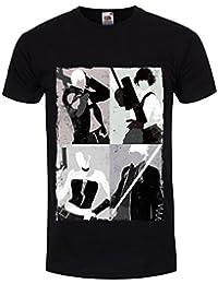 Grindstore Men's Demons Beware! T-Shirt Black