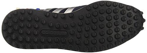 adidas Trainer OG, Baskets Basses Mixte Adulte Bleu (Legend Ink/Matte Silver/Night Navy)