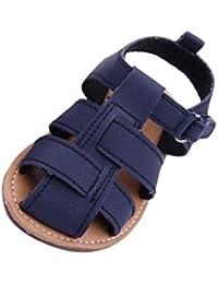 Bebé Sandalias SMARTLADY Niños Bebe Verano Primeros Pasos Zapatos
