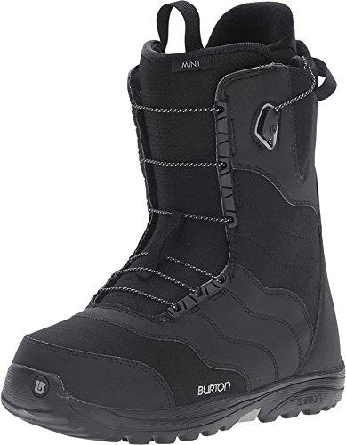 Burton Mint Snowboard Boot 2016 - Womens Black 4 Burton Womens Mint Snowboard Boot