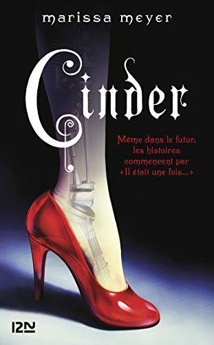 Chroniques lunaires - livre 1 : Cinder - extrait offert (French Edition)