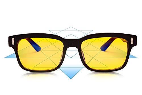 Gafas azules protectoras - Gafas ordenador retro montura