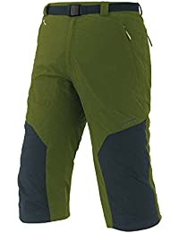 Trango Tanzen Tr - Pantalón pirata para hombre, multicolor, talla M