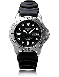 Army Watch DayDate - diver 200 m - operation watch - Ref. EP821