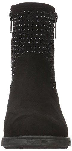 Xti 30526, Bottes Classiques femme Noir