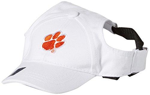 Littlearth NCAA Clemson Tigers Baseballmütze, Größe XS