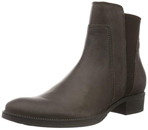 Geox Damen D Mendi Stivali A Chelsea Boots, Braun (CHESTNUTC6004), 39 EU