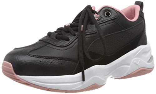 Puma Damen Cilia Lux Sneaker, Bl...
